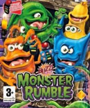 Buzz Junior: Monster Rumble