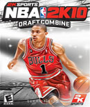 NBA 2K10: Draft Combine