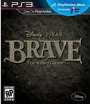 Disney Pixars Brave: The Video Game