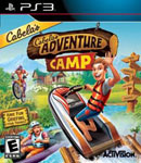 Cabelas Adventure Camp