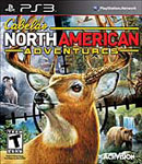 Cabelas North American Adventure