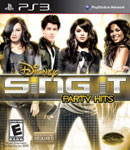 Disney Sing-It: Party Hits