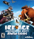 Ice Age 4: Continental Drift Arctic Games