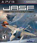 JASF: Janes Advanced Strike Fighters