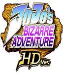 Jojos Bizarre Adventure HD