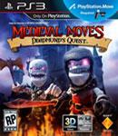 Medieval Moves: Deadmunds Quest