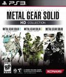 Metal Gear Solid: Peace Walker HD
