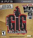 Power Gig: Rise of the Six String