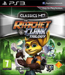 Ratchet &#038; Clank HD Trilogy
