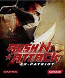 RushN Attack Ex-Patriot