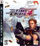 Time Crisis 4 Arcade Version