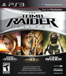 Tomb Raider: Legend HD Classics